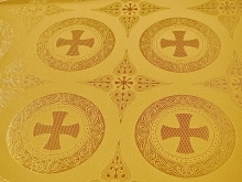 Church fabric 10732