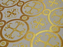 Church fabric 10733