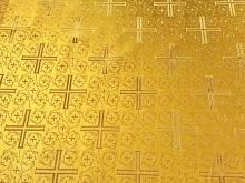 Ткань церковная 10736 3