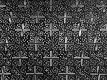 Ткань церковная 10736 7