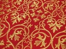 Church fabric 10737 3