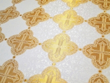 Church fabric 10739