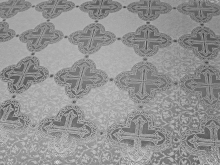 Ткань церковная 10739 2