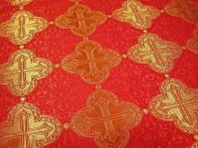 Ткань церковная 10739 3