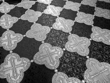 Ткань церковная 10739 8