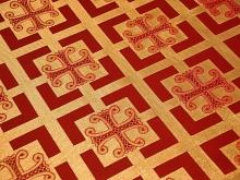Church fabric 10743 4