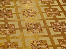 Church fabric 10743 5