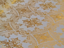 Church fabric 10745