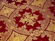 Church fabric 10746