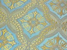 Ткань церковная 10747 5