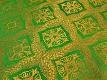 Ткань церковная 10747 7