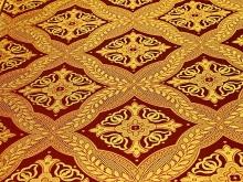 Church fabric 10748 2