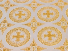 Church fabric 10755