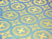 Church fabric 10755 5