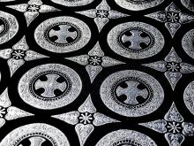 Church fabric 10755 8