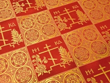 Church fabric 10757 7