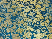 Church fabric 10760 2