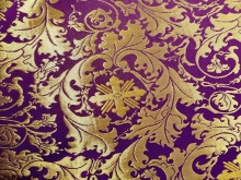 Church fabric 10760 3