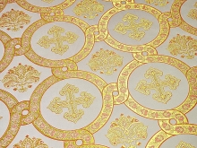Church fabric 10762 2