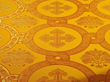 Church fabric 10762 7