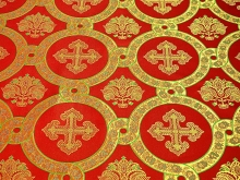 Church fabric 10763 3