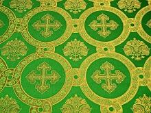 Ткань церковная 10763 4