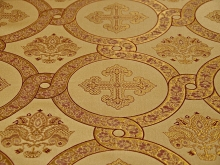 Church fabric 10763 8