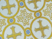 Church fabric 10764 2
