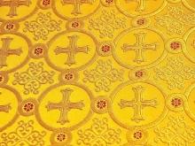 Church fabric 10764 7