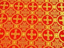 Church fabric 10765