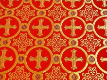 Church fabric 10765 2