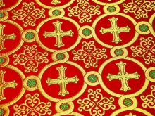 Church fabric 10765 3