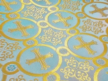 Church fabric 10765 4