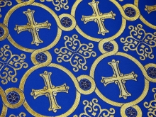 Church fabric 10765 5