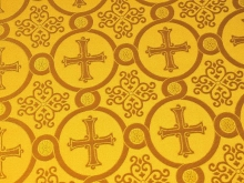 Church fabric 10766 2