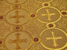 Church fabric 10766 5