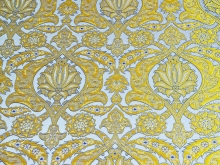 Church fabric 10767