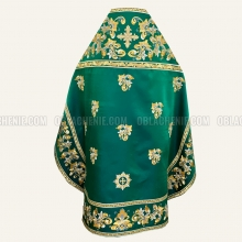 EMBROIDERED PRIEST'S VESTMENTS 10774 2