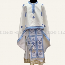 PRIEST'S VESTMENTS 10775