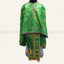 PRIEST'S VESTMENTS 10778
