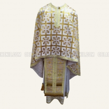 PRIEST'S VESTMENTS 10780