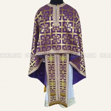 PRIEST'S VESTMENTS 10783