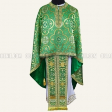 PRIEST'S VESTMENTS 10785