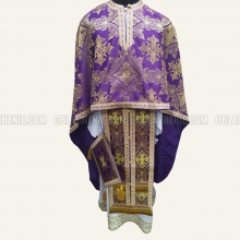 PRIEST'S VESTMENTS 10786