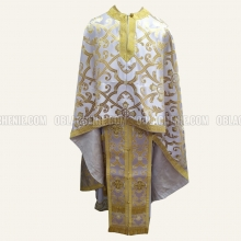 PRIEST'S VESTMENTS 10787