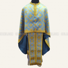 PRIEST'S VESTMENTS 10788