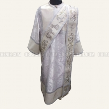 DEACON'S VESTMENTS 10791