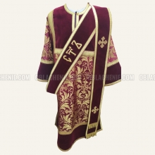 DEACON'S VESTMENTS 10795