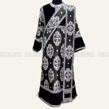 DEACON'S VESTMENTS 10796