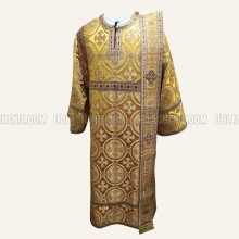 DEACON'S VESTMENTS 10797
